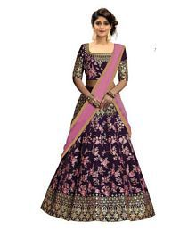 purple lehenga buy purple lehenga for women online at low prices in rh snapdeal com