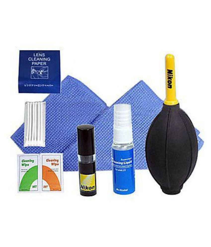 American sia Lens Cleaning 7 in 1 Cleaning Kit