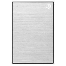 Seagate 2TB Backup Plus Slim Portable External Hard Drive with 3 Offers Inside (Silver) 2019 Edition