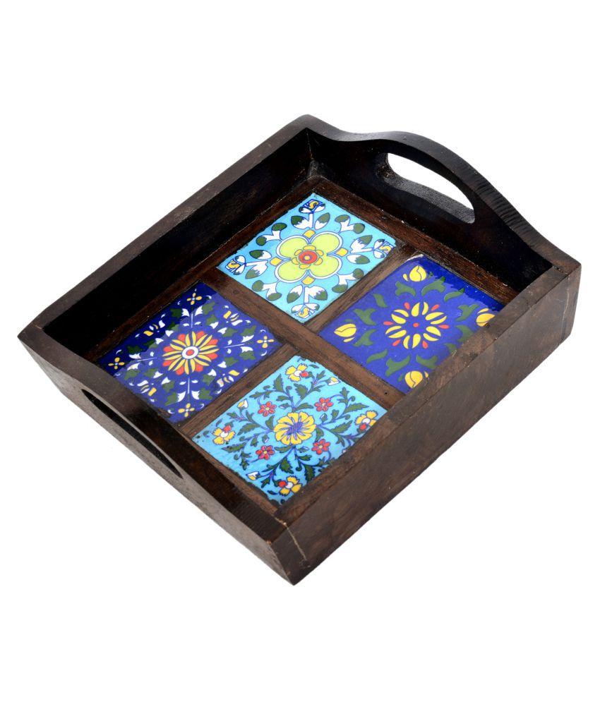 Jaipur Handicrafts Others Dinner Set of 1 Pieces