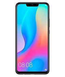Huawei Honor Nova 3i ( 128GB , 4 GB ) Black