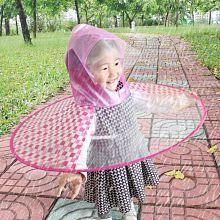 688754aca95f9 Quick View. TryoKart Yellow Duck Rain Cover Creative UFO Children´s Raincoat  Waterproof Raincoat for Kids Umbrella Cover Outdoor ...