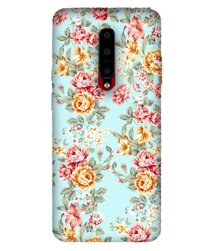 OnePlus 7 Pro Printed Cover By Emble
