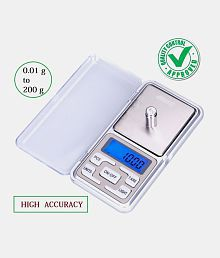 136ec17ab Quick View. High Accuracy Mini Electronic Jewellery Weighing Scale - Pocket  Precision. Rs. 599 Rs. 384