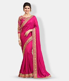 36bce21b22 Saree: Buy Saree Online at Low Prices, Latest Saree Collection ...