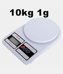 Weighing Machine UpTo 77% OFF: Weighing Scale Online at Snapdeal com