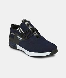 WHITE WAlKERS Sneakers Blue Casual Shoes