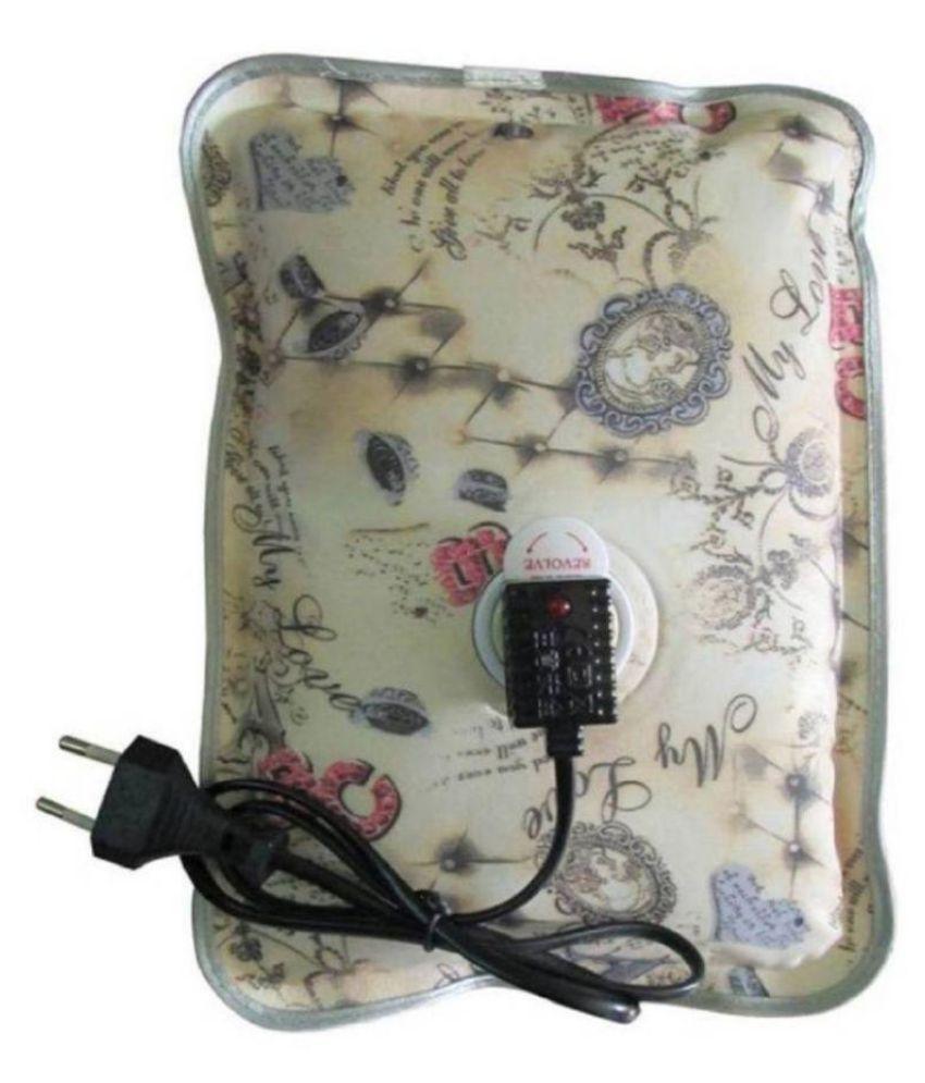 Kamlesh Multicolor Hot Water Bag Pack of 1
