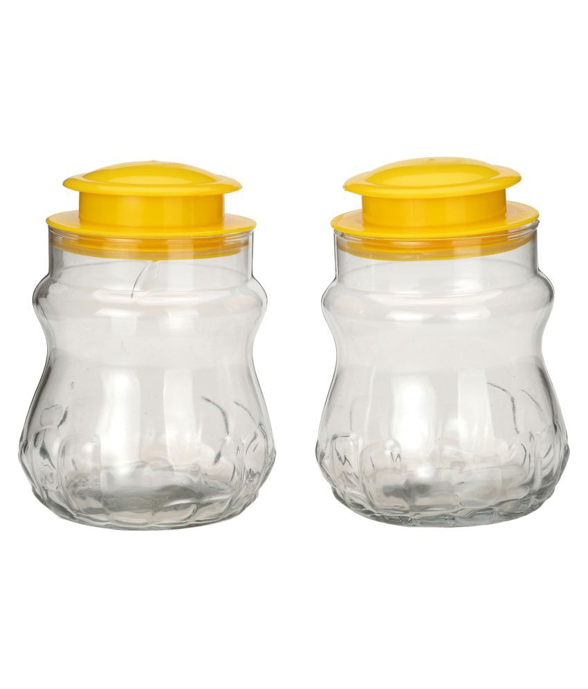 AFAST Cont-AM2 Polyproplene Food Container Set of 2 600 ml