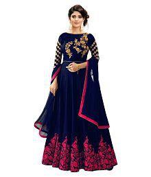 4f52c792d Anarkali Suits Upto 80% OFF  Buy Anarkali Suits Online in India ...