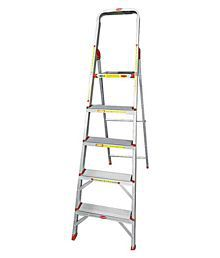 Ladders & Stools: Buy Aluminium Ladders, Step Stools Online at Best