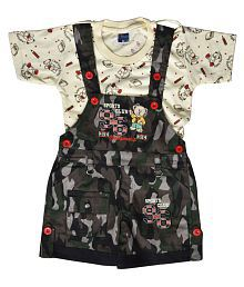 449f2c5de7c6a Baby Rompers & Body Suits: Buy Rompers for Toddlers, Infants Online ...