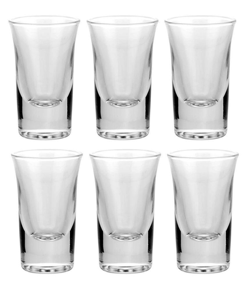Kittens Glass 40 ml Shot Glasses