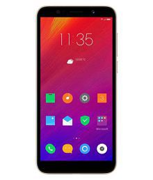 Lenovo a5 ( 32GB , 3 GB ) Black