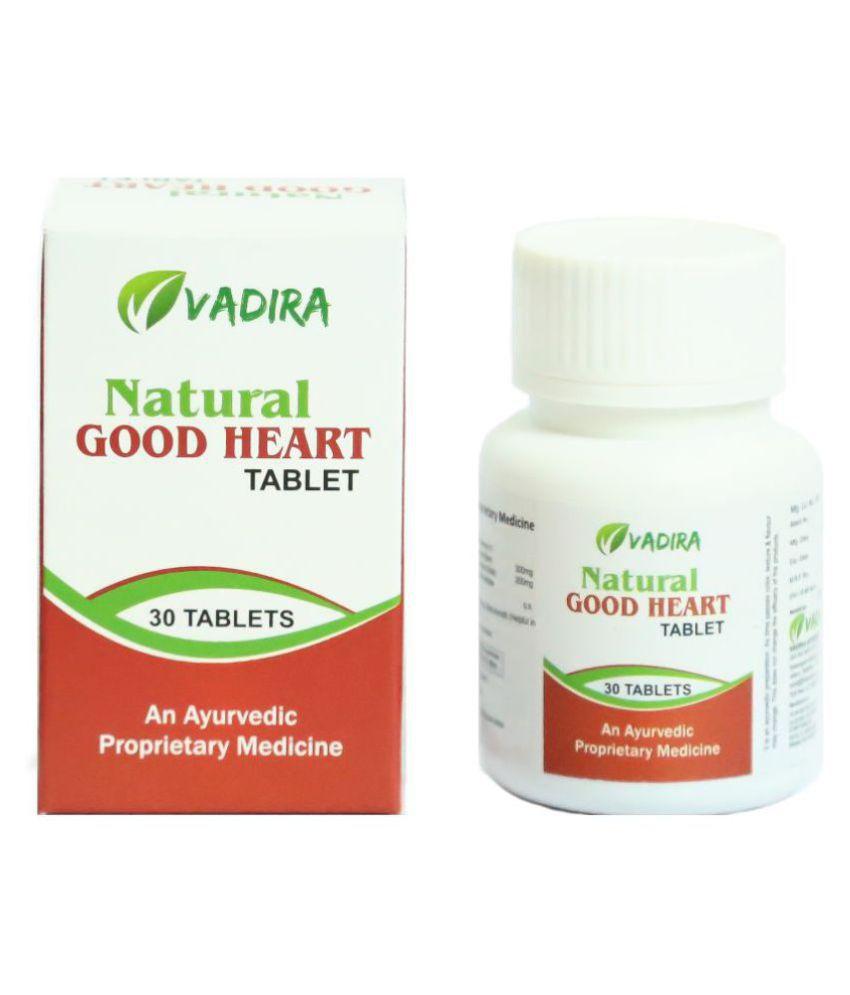 VADIRA ABT-0084 Tablet 30 no.s Pack Of 1