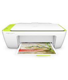 HP 2135 Multi Function Colored Inkjet Printer