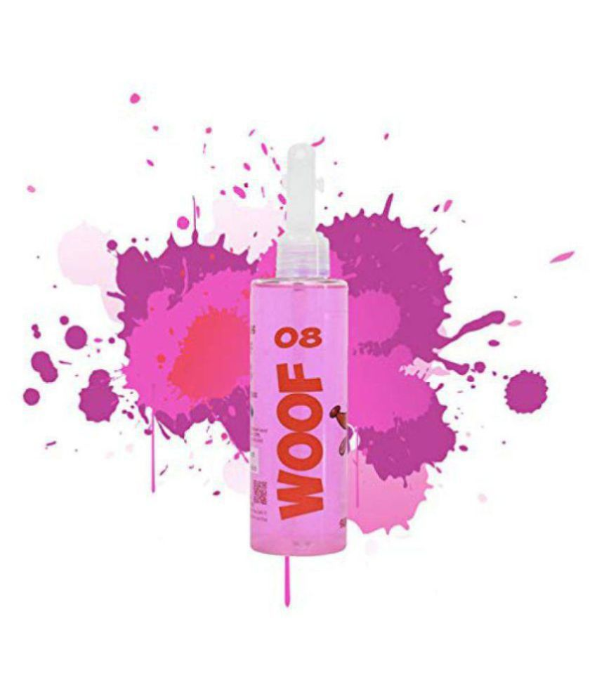 SUPADOGS Woof | Dry Bath Shampoo for Dogs | Waterless | 220ml