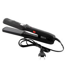 CKINDIA NHC-522 Hair Straightener ( Black )