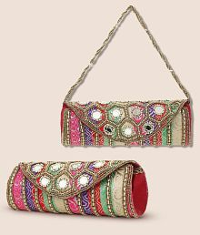 4e586d4475 Clutches: Buy Clutches Online at Low Prices on Snapdeal.com