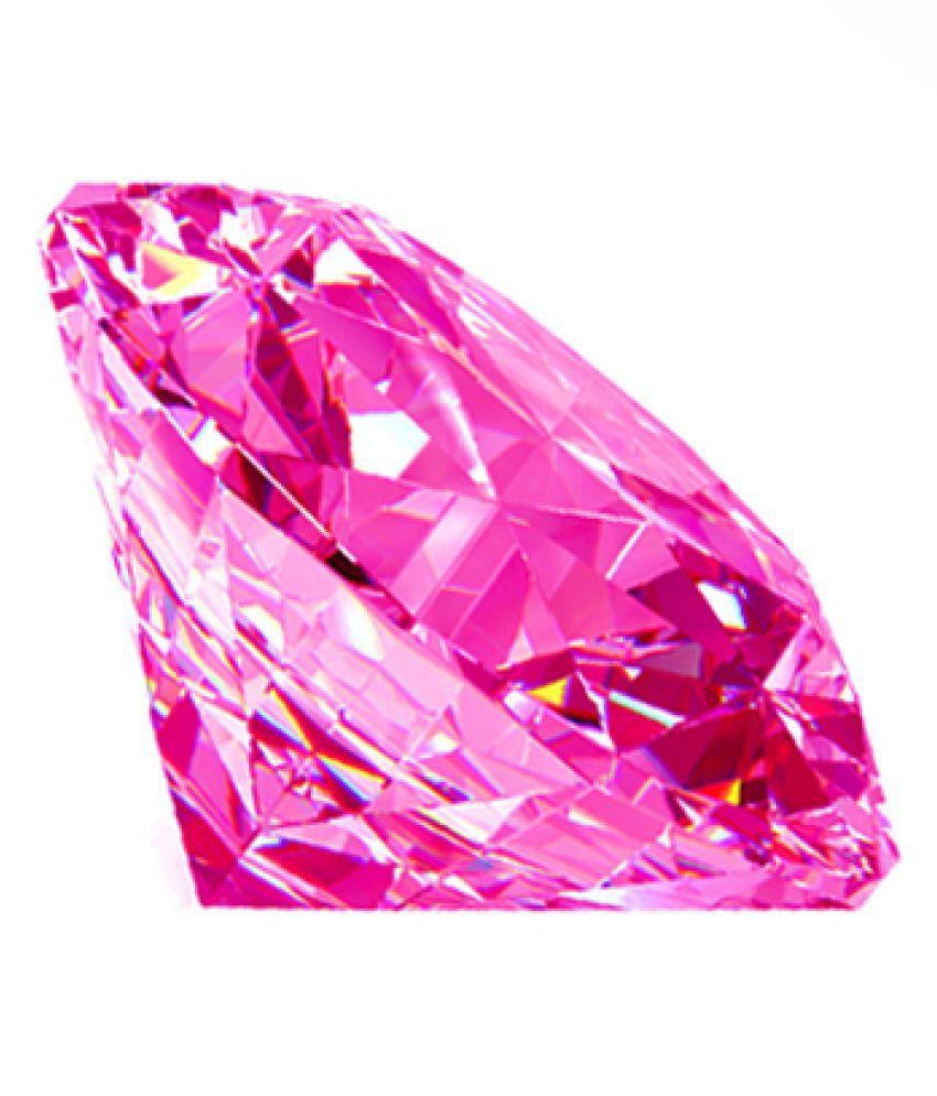 Top Quality Pink Diamond Gemstone