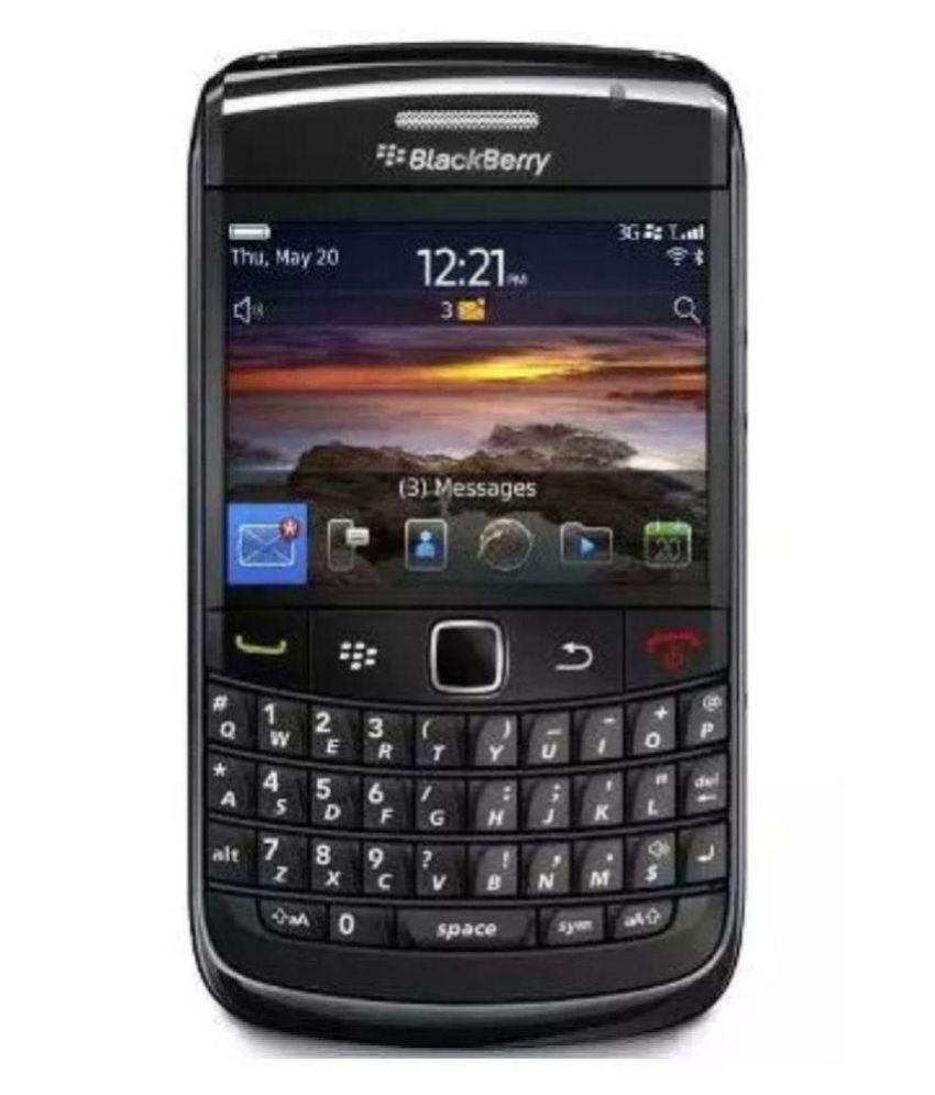 BlackBerry Bold 3 9780 (Black)