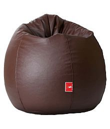 Surprising Bean Bags Buy Bean Bags Online At Best Prices Snapdeal Evergreenethics Interior Chair Design Evergreenethicsorg