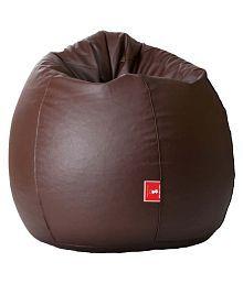 Stupendous Bean Bags Buy Bean Bags Online At Best Prices Snapdeal Inzonedesignstudio Interior Chair Design Inzonedesignstudiocom