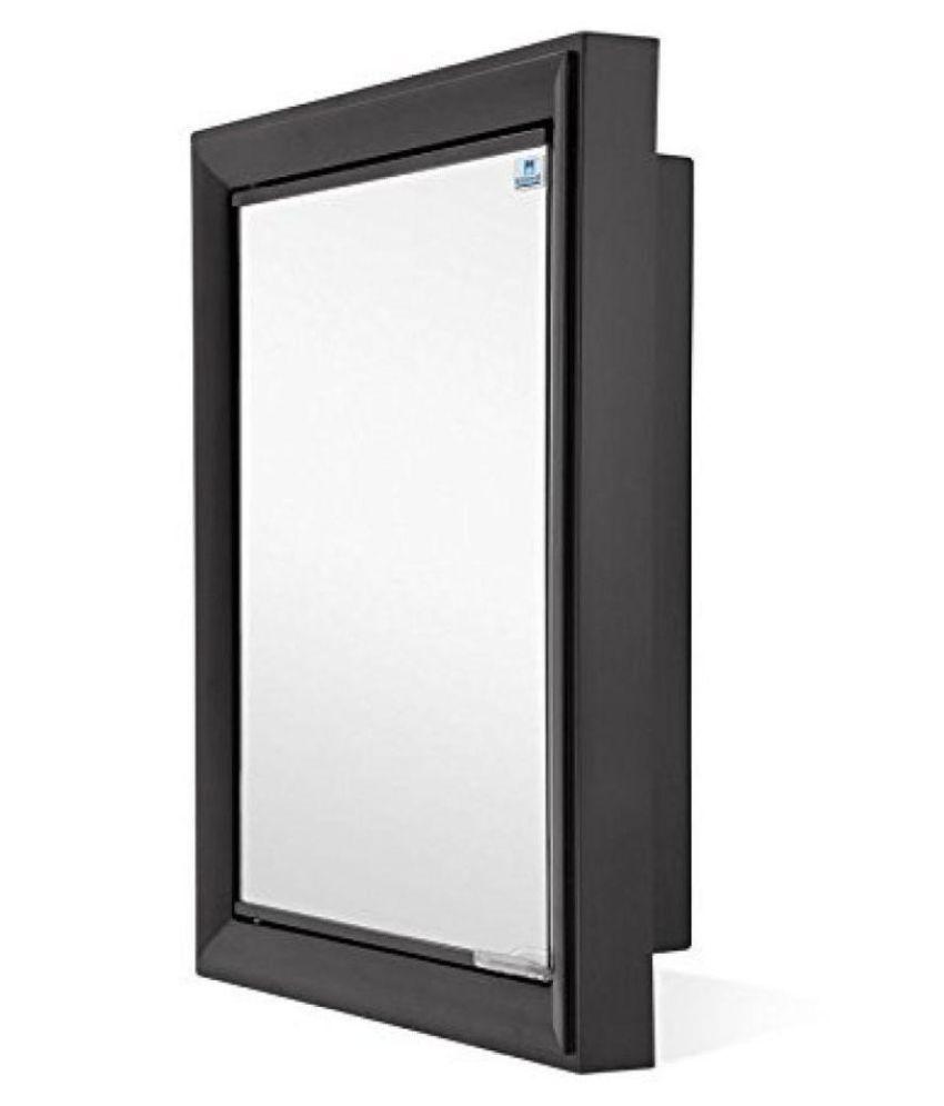 buy nilkamal gem mirror plastic bathroom cabinet online at low price rh snapdeal com