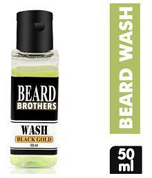 Beard Wash & Conditioners: Buy Beard Wash & Conditioners