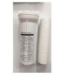 ALKATECH PRE FILTER/ SPUN CANDLE 15 LPH RO Service Kit