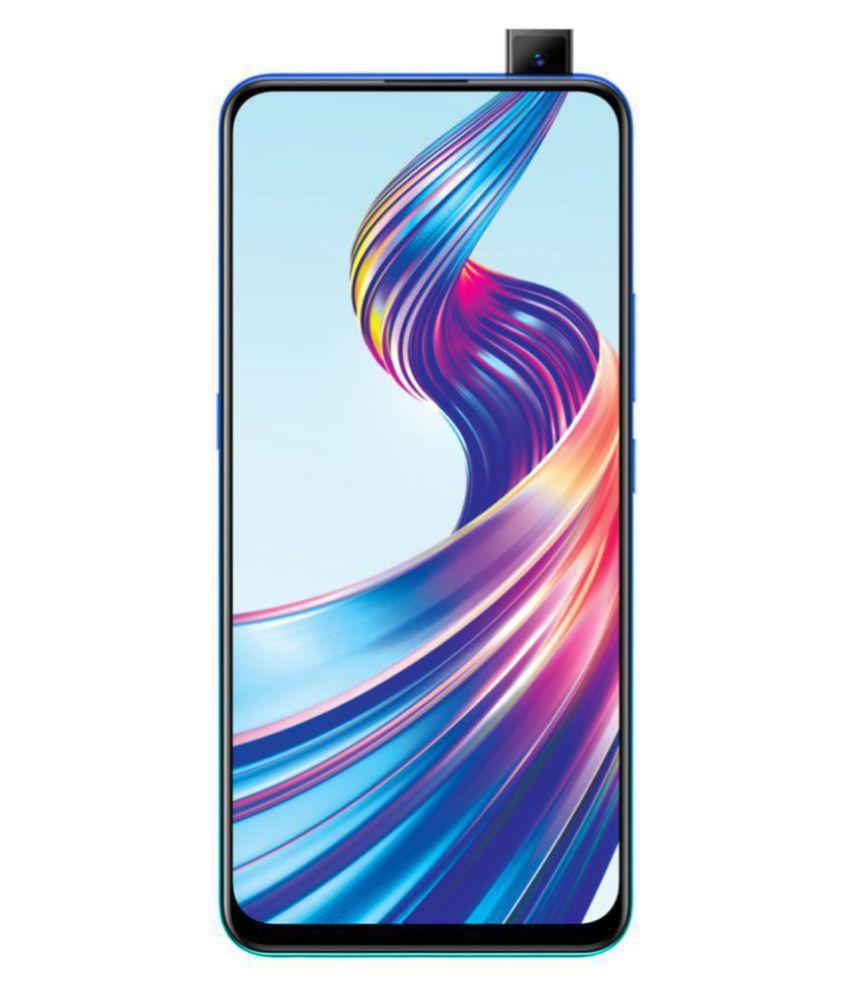 Vivo V15   64 GB , 6  GB   Aqua Blue