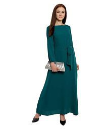 special selection of good quality classic style of 2019 Green Dresses: Buy Green Dresses Online at Best Prices in ...