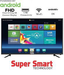 TVs - Buy Televisions Online at Low Prices in India - Snapdeal