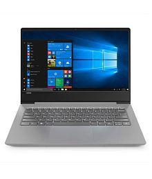 Lenovo Ideapad 330s 81F40196IN (Core i3 8th Gen (4GB RAM/1TB HDD/Windows 10 Home / Platinum Grey /1.6kg), 81F40196IN, 14-inch Full HD Thin & Light Laptop