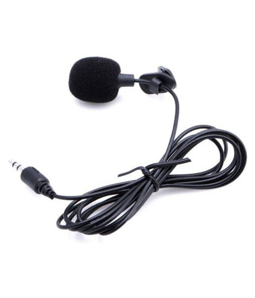 3D Eye Color Mic Wireless Microphone