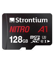 Strontium 128GB UHS Class 1 Memory Card