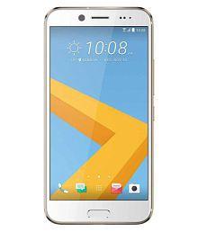 HTC 10 EVO ( 3GB RAM ) ( 32GB , 3 GB ) Silver White