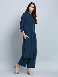cce13f7de2 Cotton Kurtis: Buy Cotton Kurtis Online at Best Prices in India on ...