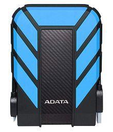 ADATA HD710 Pro 4 TB USB 3.1 AHD710P-4TU31-CBL Blue