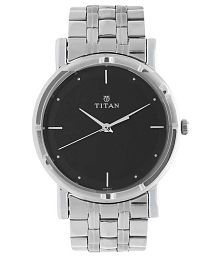 1d83dd5ee1 Titan Watches for Men: Buy Mens Titan Watches Online at Best Prices ...
