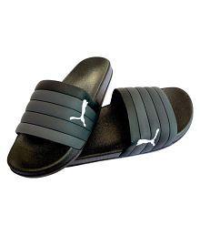 Puma Slippers for Men - Buy Puma Slippers & Flip Flops @ Best Prices