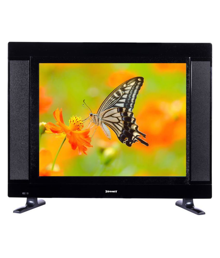 zoomy 19FHD 48 cm ( 19 ) Full HD (FHD) LED Television