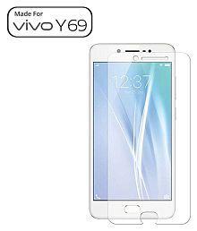 Vivo Mobiles Screen Guards: Buy Vivo Mobiles Screen Guards