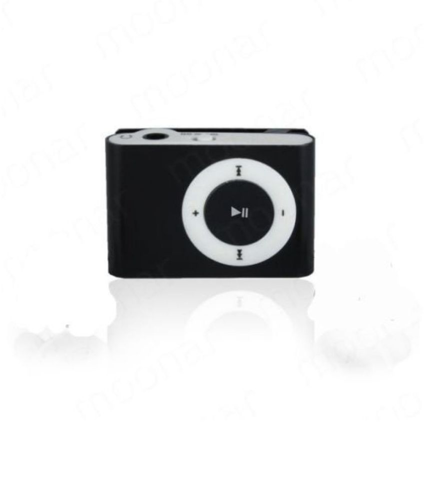 Captcha Multicolor Bluetooth MP3 Players