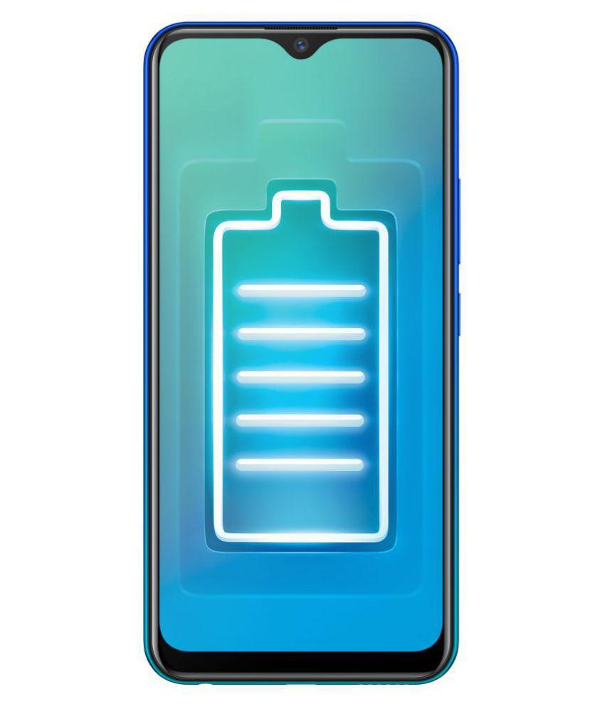 Vivo Y15 smartphone with 4.50 inch 1.3GHz processor 512MB RAM 5-megapixel
