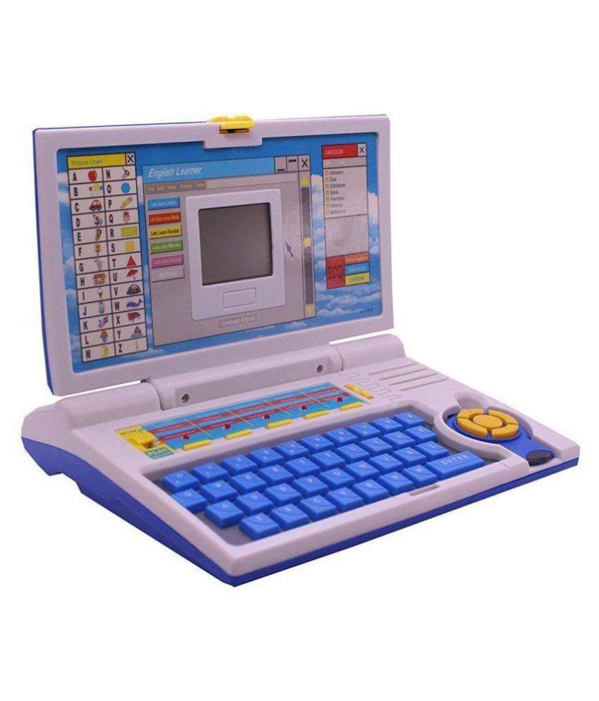 Spiel Laptop