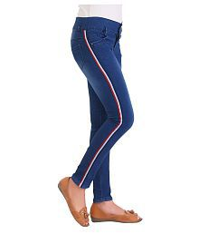 19b8cc868 Women Jeans: Buy Ladies Jeans for Women Online at Best Prices on ...