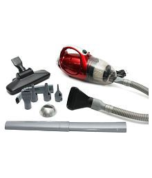 Gadgetronics 1000W Handheld Vacuum Cleaner with blower