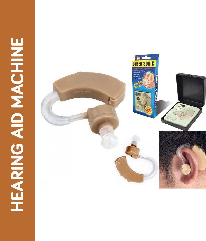 Cyber sonic Hearing Aid Machine
