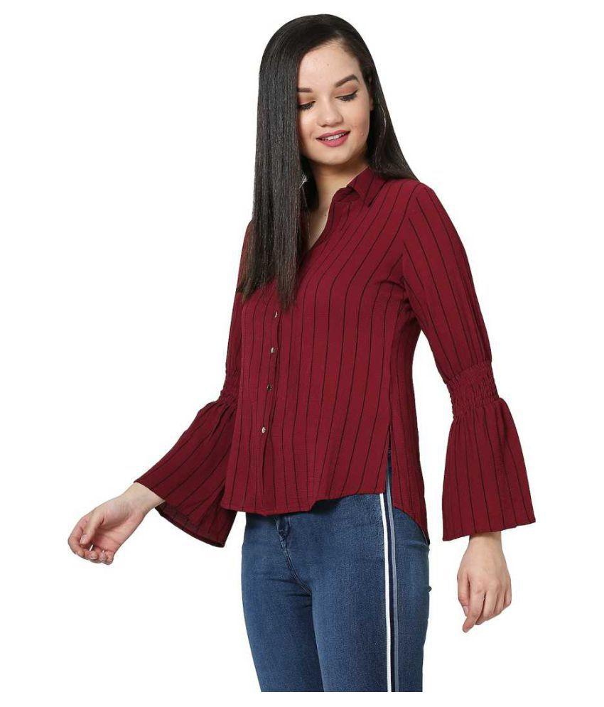 RFC Polyester Shirt